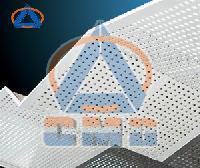 Aluminium Perforated Panel (CMD-P010)