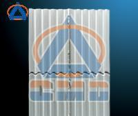 Aluminium Special Shape Panel (CMD-SS011)