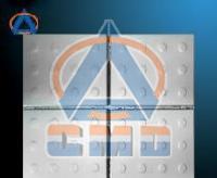 Aluminium Special Shape Panel (CMD-SS014)