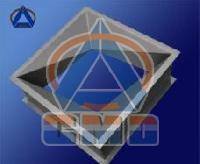 Aluminium Special Shape Panel (CMD-SS020)