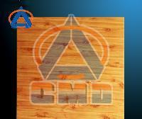 Aluminium Stone Wood Panel (CMD-SW014)