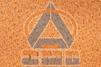 PVC Flooring Mat (CX 02)
