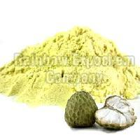 Spray Dried Custard Apple Powder
