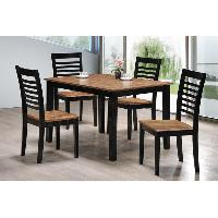 Dining Table Set 04