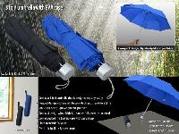 3 Fold Umbrella With EVA case