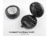 Compact Tyre Shape Toolkit