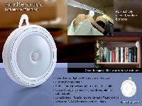 Round Sensor Light