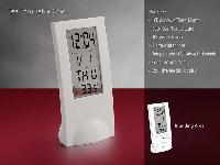 See Thru Table Clock