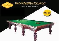Snooker Table (SBA S - 002)