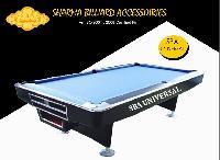 SBA Universal American Pool Table