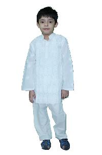 Boys Kurta Pajama=>Boys Kurta Pajama (002)