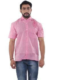 Mens Lucknowi Shirts=>Mens Lucknowi Shirt (20006)