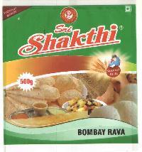 Bombay Rava