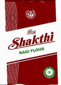 Ragi Flour 1000g