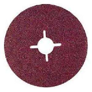 Abrasive Fiber Discs
