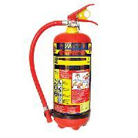 ABC Fire Extinguisher 6 Kg
