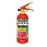 Clean Agent Fire Extinguisher 2 Kg
