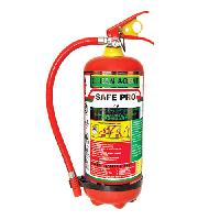 Clean Agent Fire Extinguisher 6 Kg