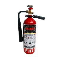 CO2 Type Fire Extinguisher=>Co2 Type Fire Extinguisher 3kg