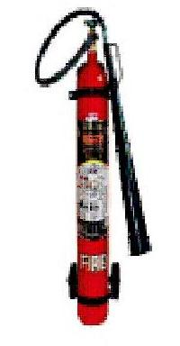 Co2 Type Fire Extinguisher 9 Kg
