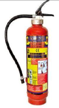 DCP Type Fire Extinguisher 06