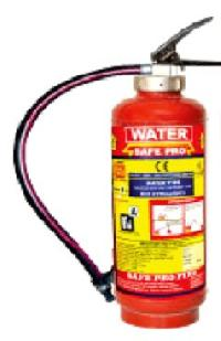 Water CO2 Type Fire Extinguisher=>Water CO2 Type Cartridge 9 Ltr.