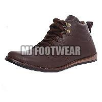 Mens Canvas Shoes 01