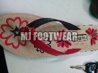 Ladies PU Slippers 02