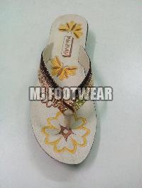 Ladies PU Slippers 03
