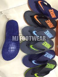 Mens Nike Benetton Slippers 01