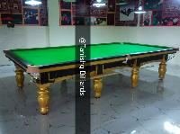 Commercial Billiards Table