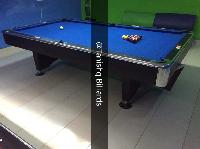 Imported Challenger Pool Table