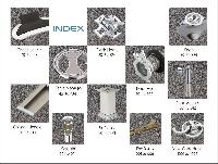 Hardware Fittings (Index)