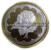 Silver Coins 10