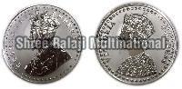 Silver Coins 11