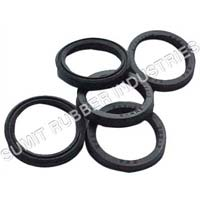 Self Sealing Rings