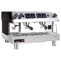 Coffee & Tea Espresso Machine