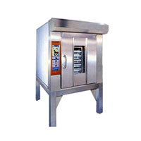 Deck & Rotary Oven (AS-108)