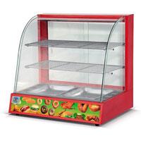 Display Food Warmer (HW-827)