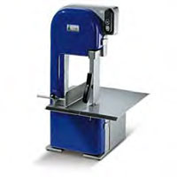 Meat Saw Machine (SO 1650 FB Blue)