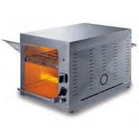 Roller Toast Conveyor Toaster