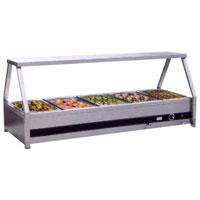Salad Bar & Bain Marie (HMT-65)