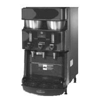 Soluble Coffee Dispenser