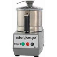 Vertical Cutter Mixers & Blender Mixers