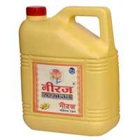 Mustard Oil (Neeraj Brand - HDPE Jar) 5 Ltr.