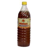 Mustard Oil (Neeraj Brand - PET Bottle 1 Ltrs)