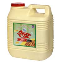 Refined Soybean Oil - HDPE JAR 15 Ltr.