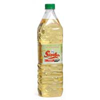 Refined Soybean Oil -PET Bottle 1 Ltr