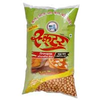 Refined Soybean Oil - Pouch 1 Ltr