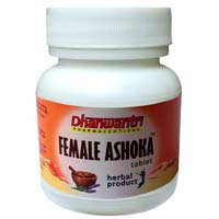 Female Ashoka Tablets